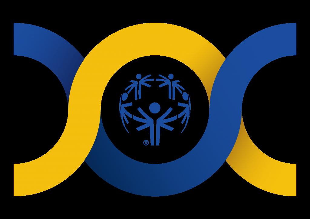 Symbolen för Special Olympics World Winter Games 2021.