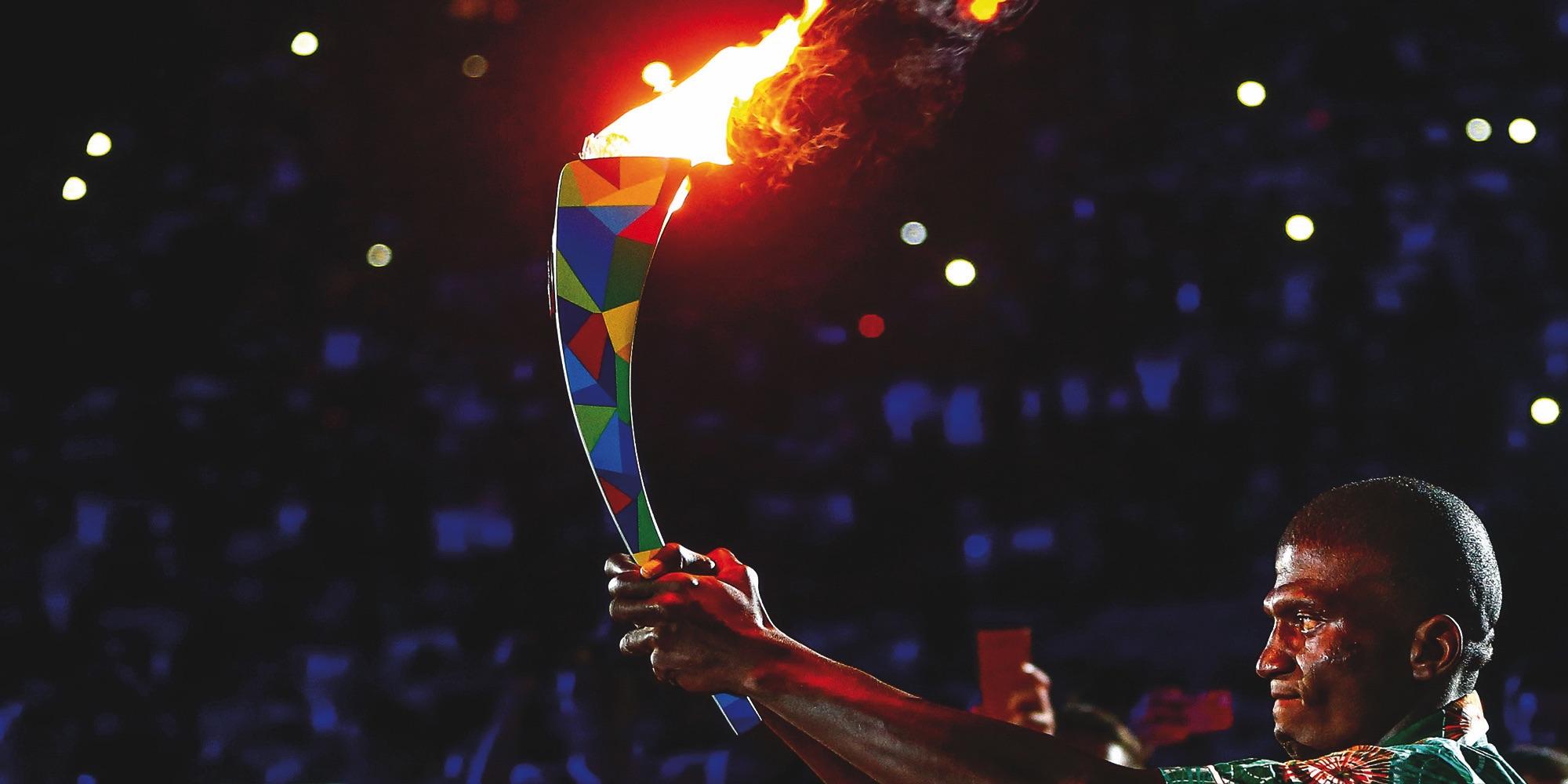 Special Olympics World Summer Games Berlin 2023.