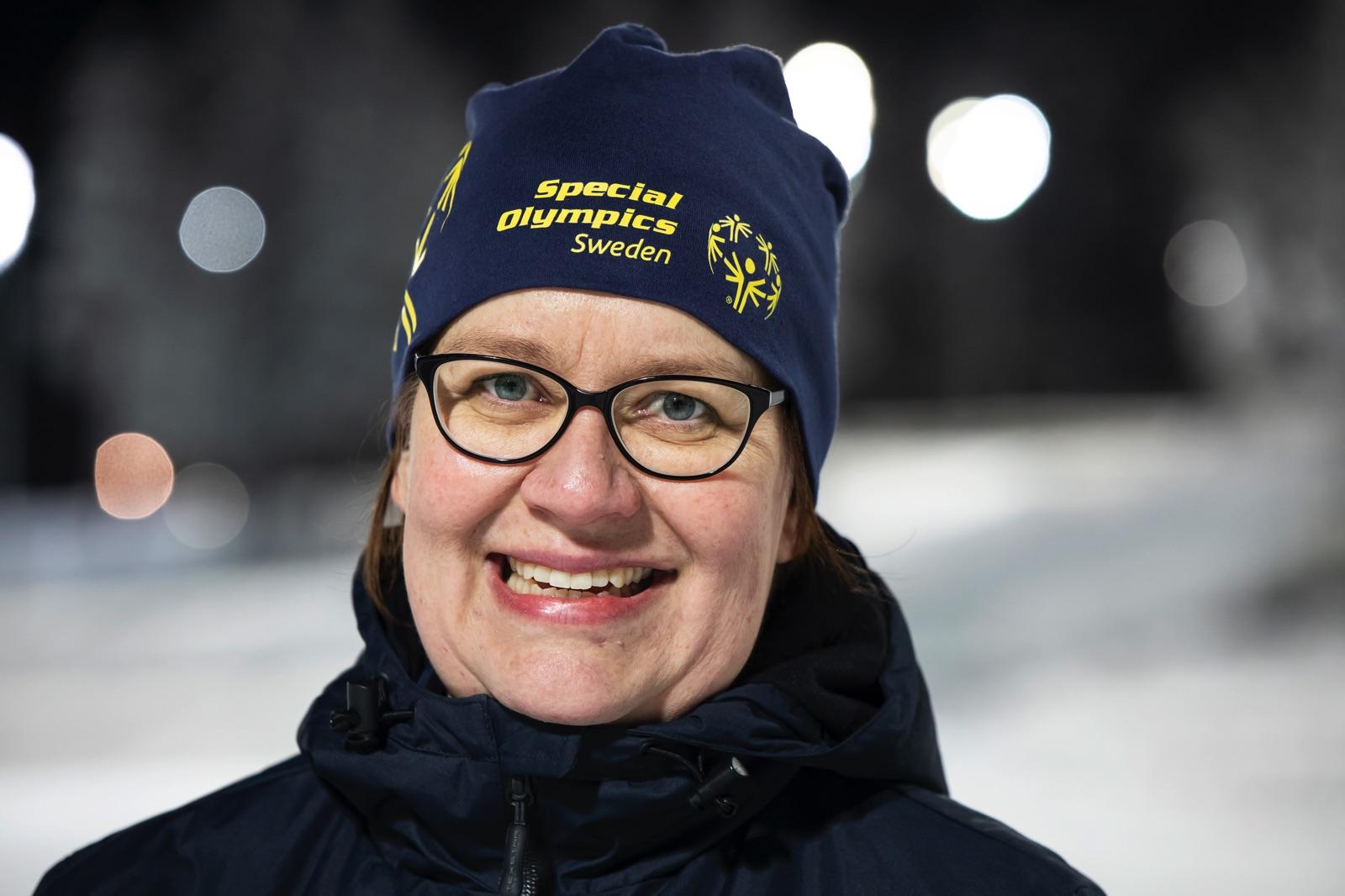 Karin Riddar.