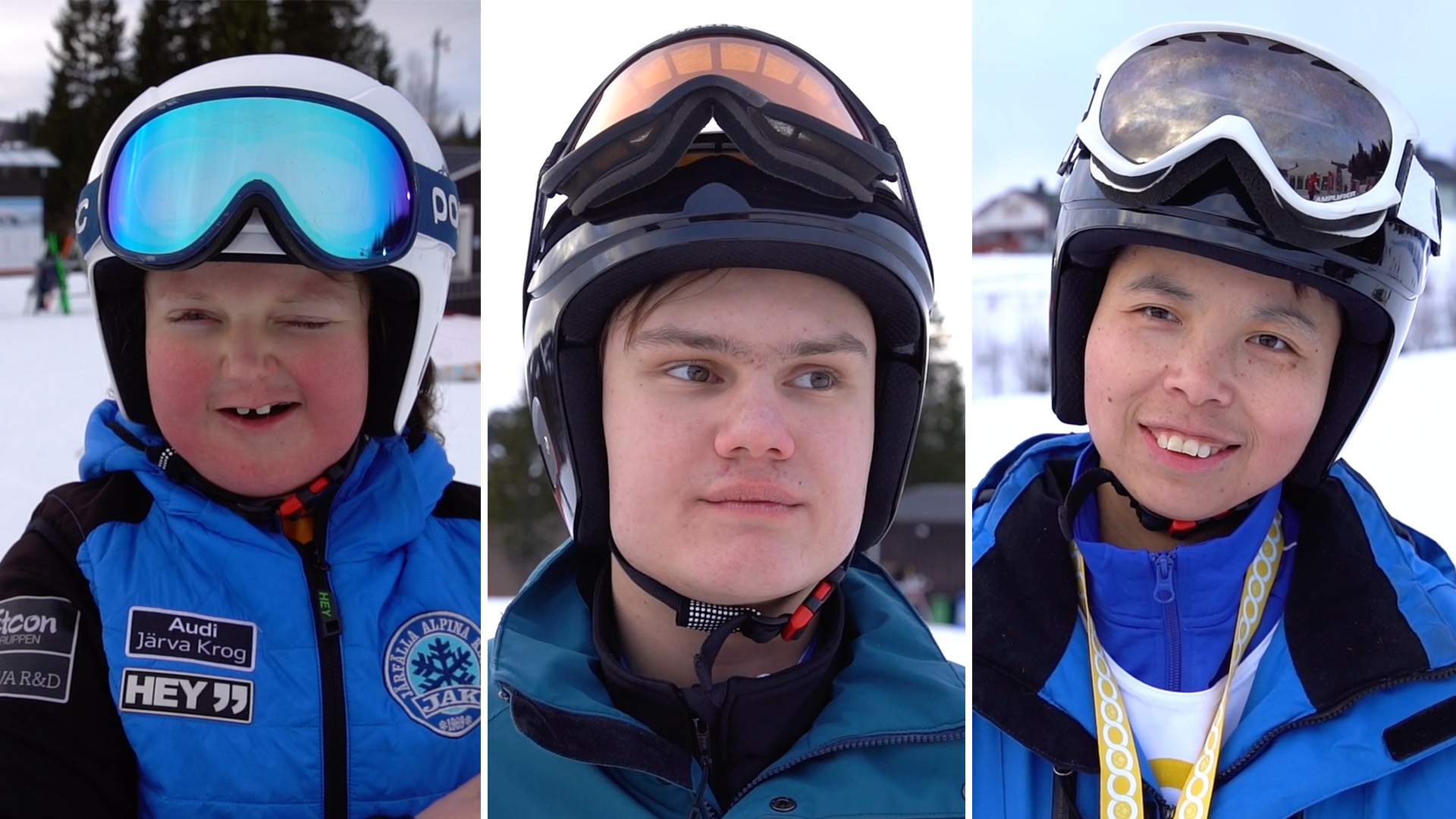 Special Olympics Sweden Invitational Games 2020.